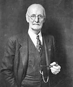 Harry Fielding Reid (1859-1944)