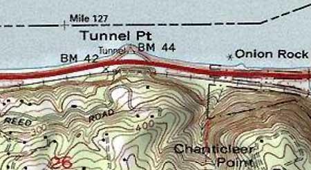 TunnelPointMap