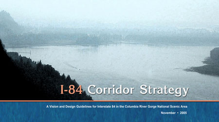ODOT's excellent I-84 Strategy is a perfect blueprint for a new U.S. 26 vision on Mount Hood
