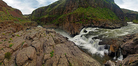 Original jumbo-pano that the calendar image was cropped from