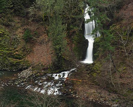 Dead Point Falls