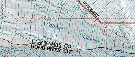 Yup, still the Palmer Glacier…