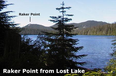 04RakerPointFromLostLake2001
