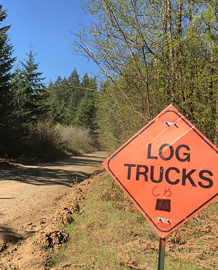 05cMiddleMountainLogTruckSign